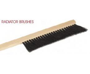 Radiator Brush La Crosse Brush