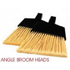 Angled Broom Heads (Non-Flagged)