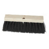 "Brown Crimped Synthetic Fill - Hardwood (14"")"