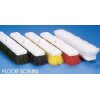 "Floor Scrub (White, 12"")"