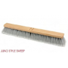 Juno Soft Tip Synthetic Fill - Hardwood
