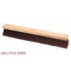 Juno Stiff Synthetic Fill - Hardwood