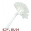 Kleen-N-Flush Bowl Brush