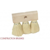 Knotting Roofing Brushes