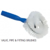 Outside Pipe Brush
