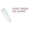 Plastic Tapered End Adapter