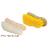 Poli-Block Pail Brush (Yellow)