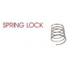 Spring Lock