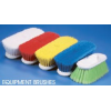 Truck Wall and Equipment Brush (White)