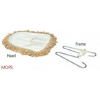 Wedge Dust Mop (Frame)