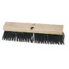 Wire Floor Broom - Hardwood